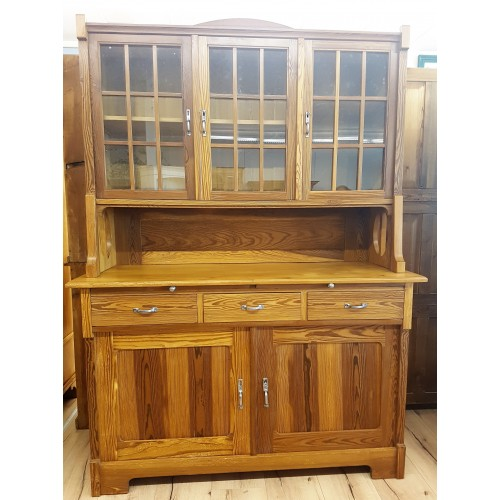 küchenschrank - antik eck - möbel an- und verkauf - pfungstadt